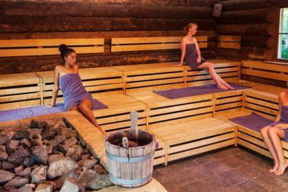 Waarom Sauna bezoeken