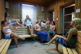 aandachtspunten sauna bezoek