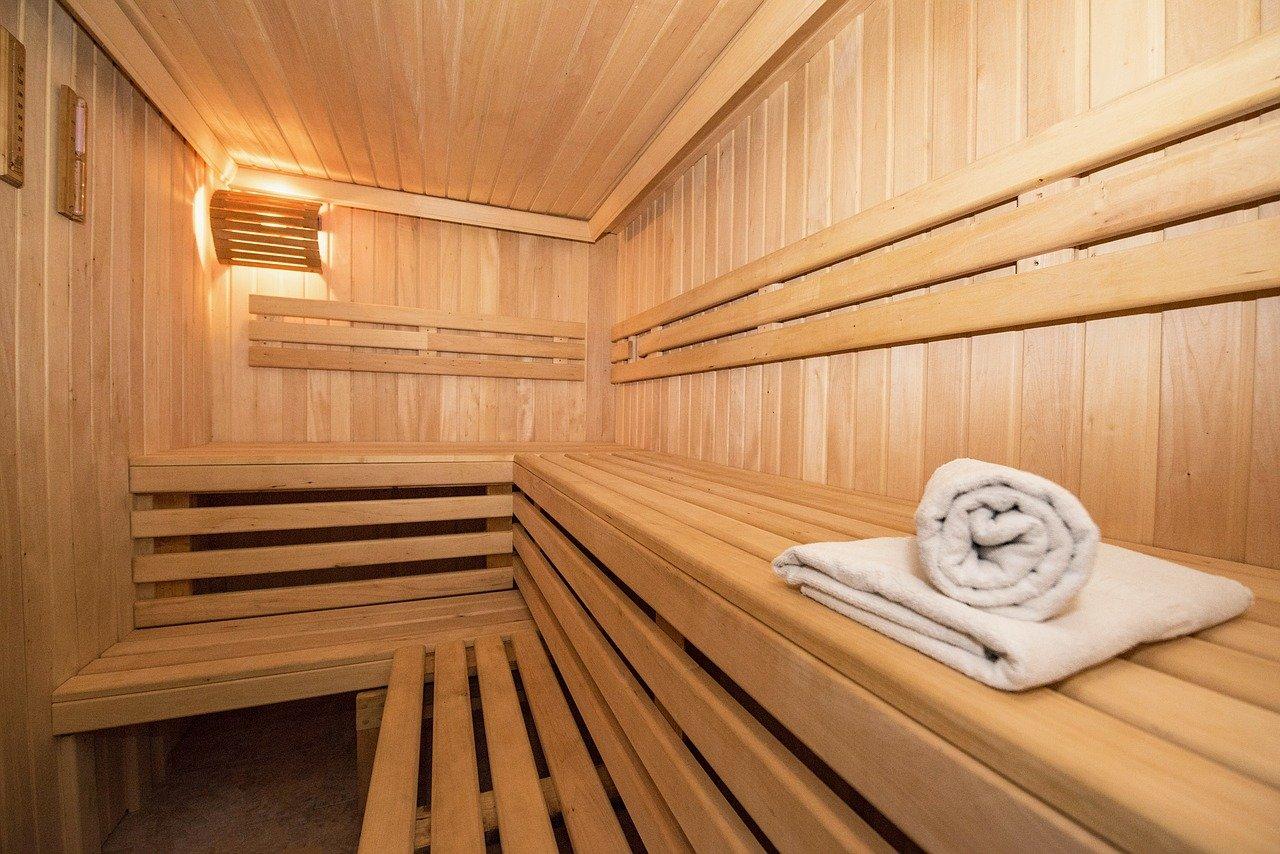 Sauna tips bezoek